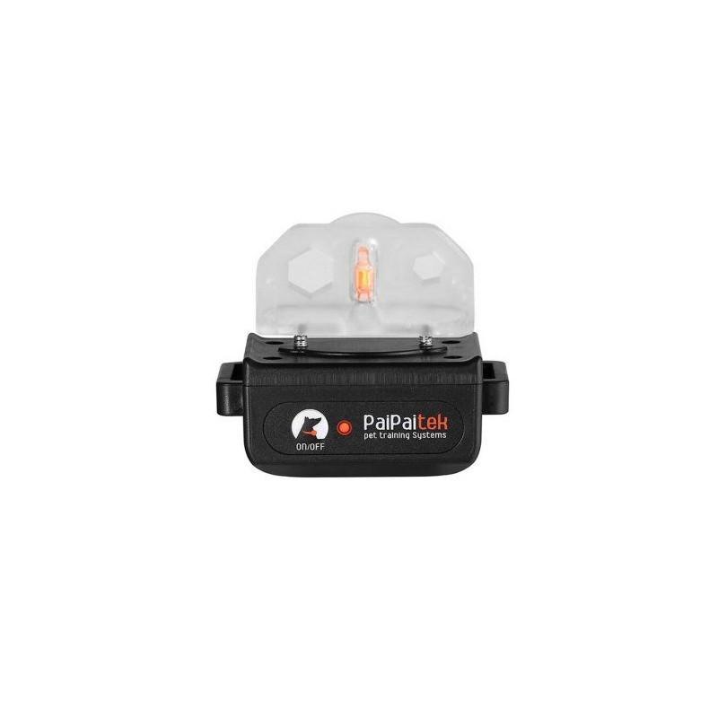 Elektromos kiképző nyakörv PAIPAITEK PD520