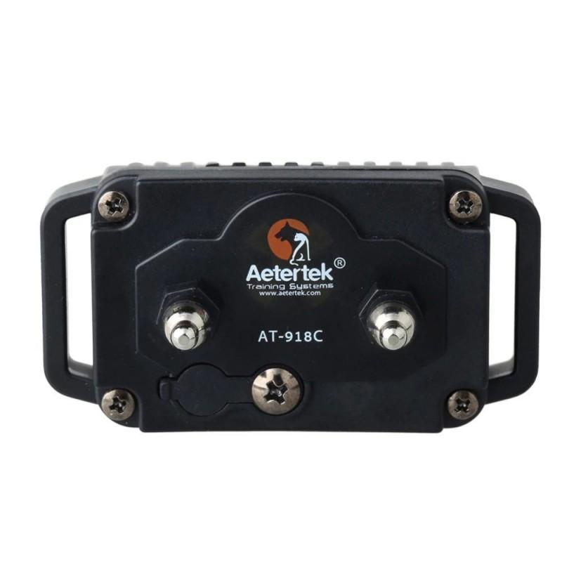 Vevő a Aetertek AT-918C nyakörvhöz