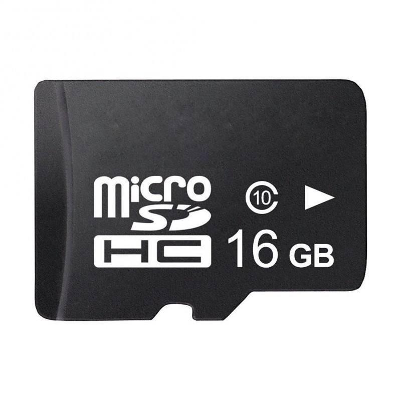 16 GB microSD memóriakártya