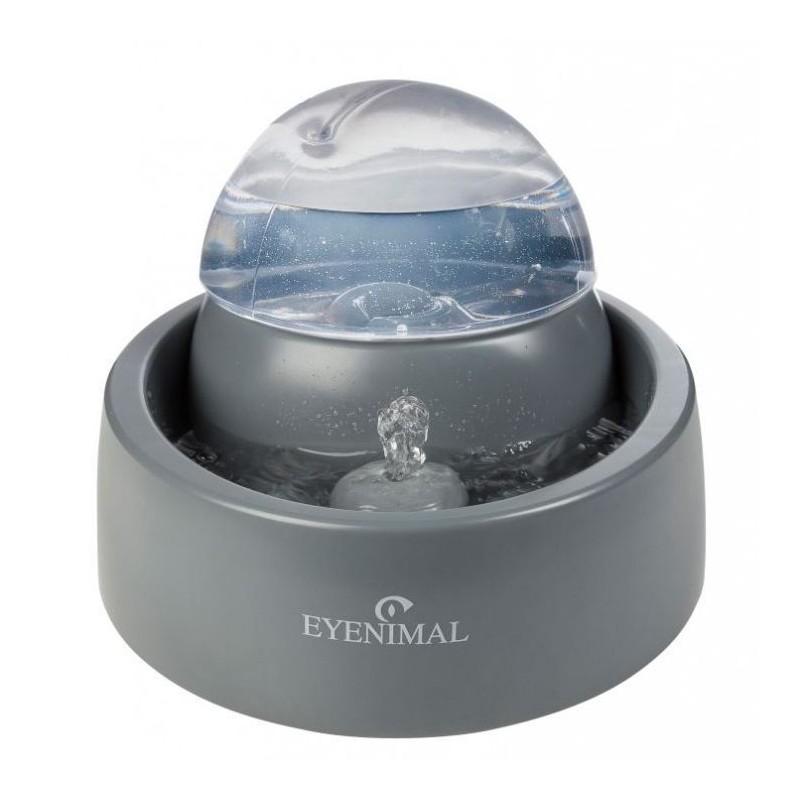 Eyenimal Pet Fountain itatókút kutyák és macskák számára