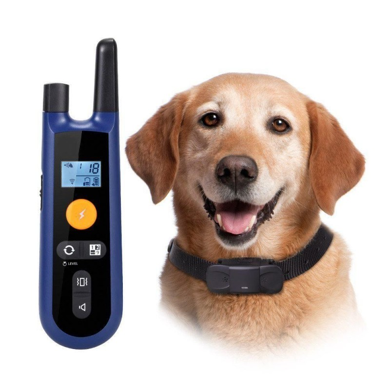Dog Care TC01 elektromos nyakörv