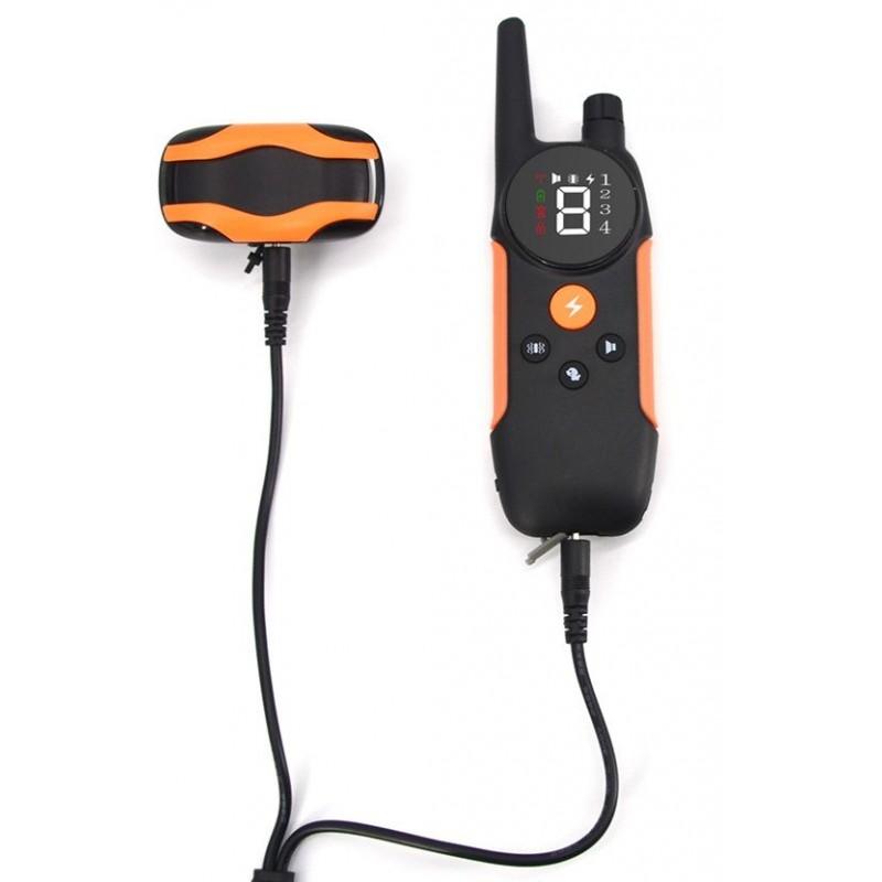 Elektromos nyakörv BENTECH T600