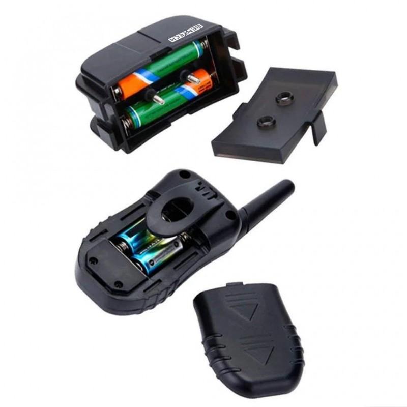 Elektromos kutyakiképző nyakörv BENTECH T05L