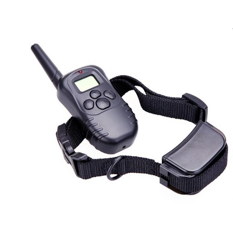 Tölthető nyakörv Petrainer PET998DR