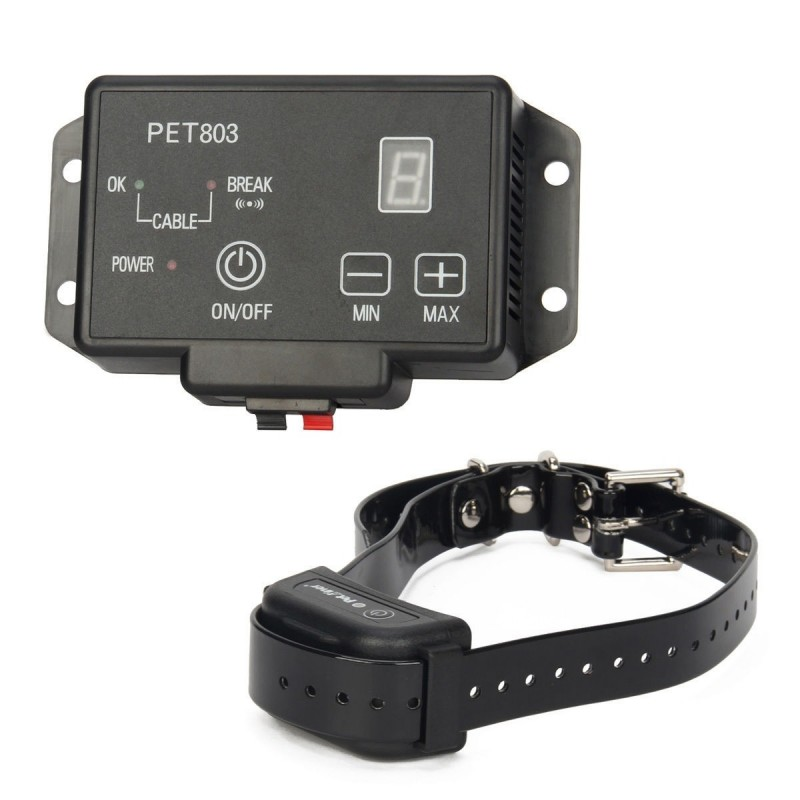 Elektromos kerítés Petrainer PET803
