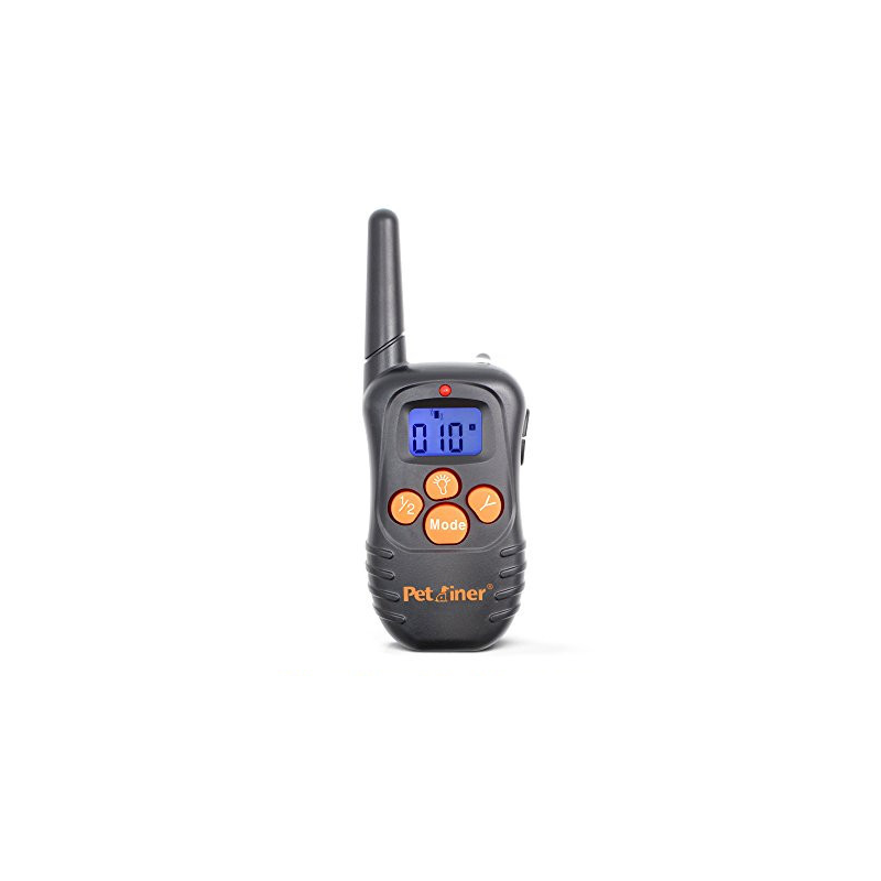 Elektronický obojek Petrainer PET998DBB