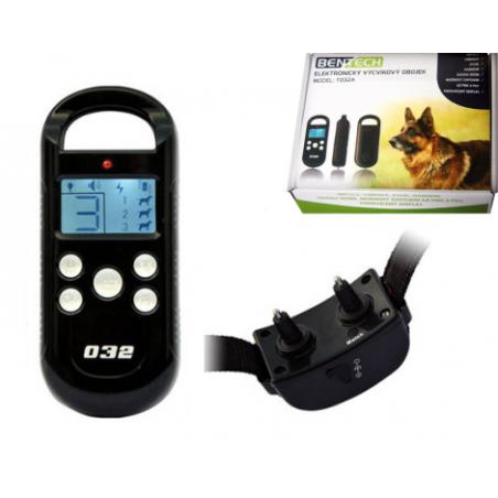 Elektromos kutyakiképző nyakörv BENTECH T032A