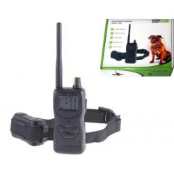 Elektromos kutyakiképző nyakörv BENTECH T06L