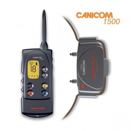 Elektromos nyakörv CANICOM 1500