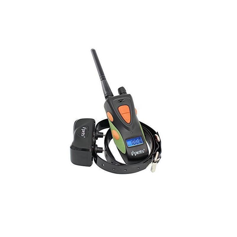 Elektronický výcvikový obojek iPETS 617