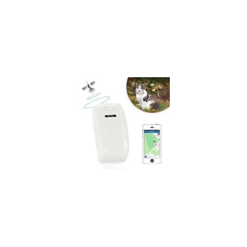 BENTECH A600 GPS nyomkövető kutyáknak