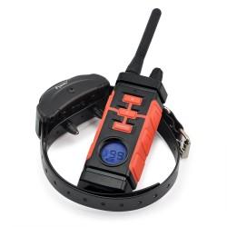 Elektromos kiképző nyakörv iPETS 616