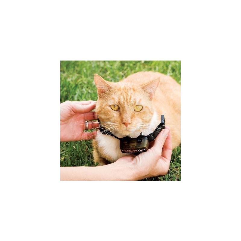PetSafe láthatatlan kerítés macskáknak
