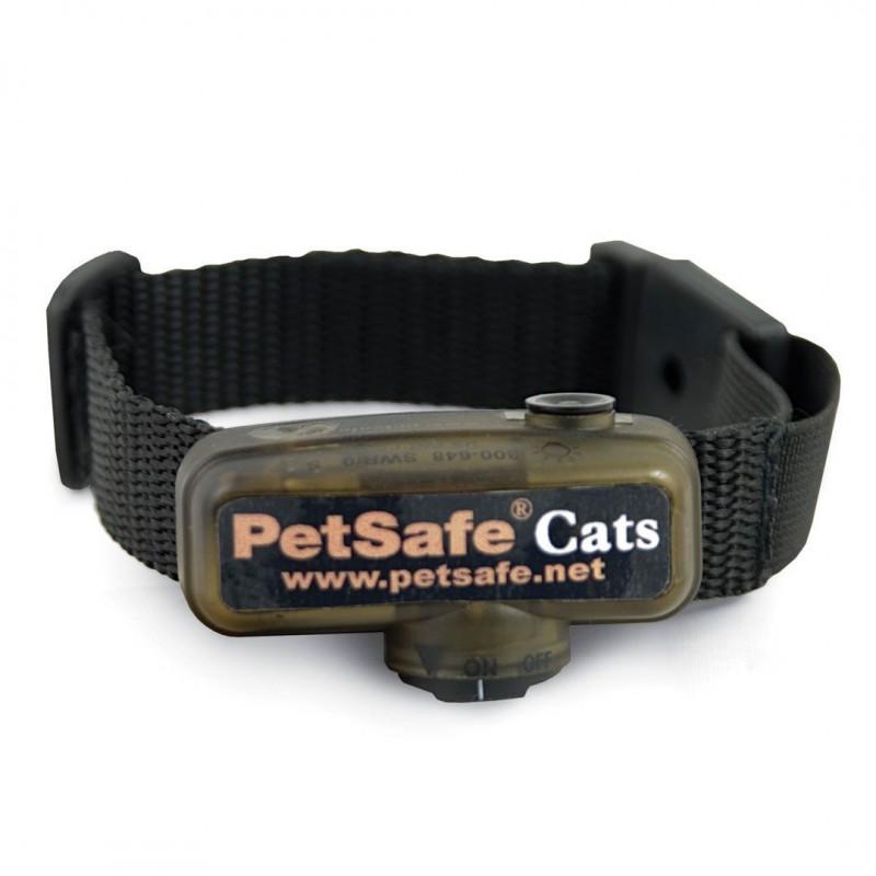 Extra nyakörv a PetSafe macskáknak láthatatlan kerítés szetthez