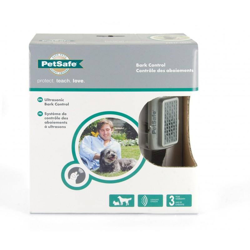 PetSafe ultrahangos ugatásgátló