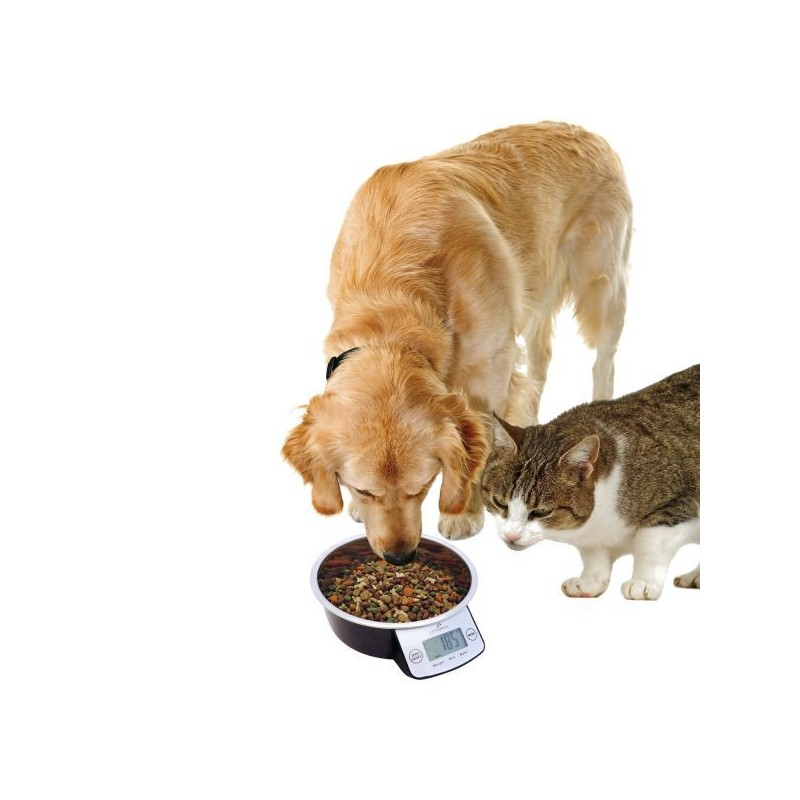 EYENIMAL 1,8 liter ürtartalmú kutyatál
